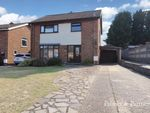 Thumbnail for sale in Sycamore Way, Brantham, Manningtree