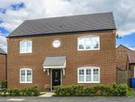 Thumbnail to rent in Cuthbert Way, Collingwood Manor, Morpeth