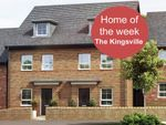 "Thumbnail to rent in ""Kingsville"" at Woodcock Square, Mickleover, Derby"