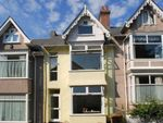 Thumbnail to rent in Alton Road, Mutley, Plymouth