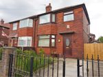 Thumbnail for sale in Hurford Avenue, Manchester