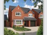 "Thumbnail to rent in ""The Durham"" at Coupland Road, Selby"