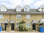 Thumbnail to rent in Banfield Road, London