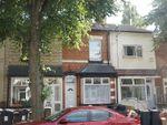 Thumbnail for sale in Oliver Road, Erdington, Birmingham