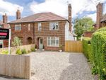 Thumbnail for sale in Woodlands Road, Harrogate, North Yorkshire