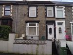 Thumbnail for sale in Consort Street, Mountain Ash
