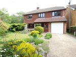 Thumbnail for sale in Cracknore Hard Lane, Marchwood
