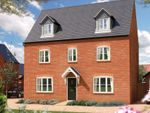 "Thumbnail to rent in ""The Stratford"" at Pioneer Way, Bicester"