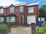 Thumbnail to rent in Catterick Road, Didsbury, Manchester