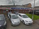 Thumbnail to rent in Argyle Crescent, Hillhouse Industrial Estate, Hamilton