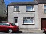 Thumbnail for sale in Clarence Street, Pembroke Dock