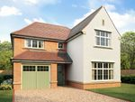 Thumbnail to rent in Kingsbourne, Waterlode, Nantwich, Cheshire