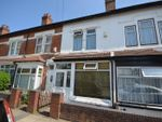 Thumbnail to rent in Cecil Road, Selly Park, Birmingham