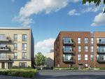 Thumbnail to rent in Aura Development, Off Long Road, Cambridge, Cambridgeshire