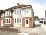 Thumbnail to rent in Arles Road, Ely, Cardiff