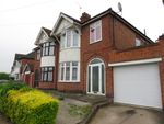 Thumbnail for sale in Somerville Road, Rowley Fields, Leicester