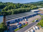 Thumbnail to rent in Unit 18B Springvale Industrial Estate, Cwmbran, Newport