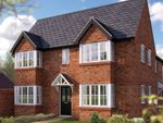 """Thumbnail to rent in """"The Berisford"""" at Ash Road, Cuddington, Northwich"""