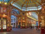 Thumbnail to rent in Leadenhall Market, Liverpool Street