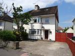Thumbnail for sale in Ardsheal Close, Broadwater, Worthing