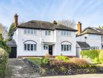 Thumbnail for sale in Woodcote Valley Road, Purley