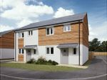 Thumbnail for sale in Nightingale Close, Sherford, Plymouth