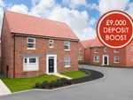 """Thumbnail to rent in """"Bradgate"""" at Hurst Lane, Auckley, Doncaster"""