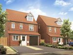 "Thumbnail to rent in ""The Rockingham"" at Market View, Dorman Avenue South, Aylesham, Canterbury"
