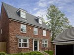 "Thumbnail to rent in ""Emerson"" at London Road, Nantwich"