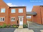 Thumbnail to rent in Hazel Way, Edleston, Nantwich