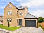 Thumbnail to rent in Plot 9 Bracken Chase, Bracken Chase, Syke Lane, Scarcroft, West Yorkshire