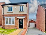 Thumbnail to rent in Sheppard Way, Leicestershire, Rothley