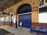 Thumbnail to rent in Bolton Railway Station, Trinity Street, Bolton, Lancashire