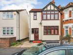 Thumbnail for sale in Knighton Road, Romford