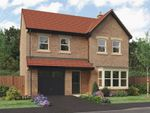 "Thumbnail to rent in ""Ryton"" at Grove Road, Boston Spa, Wetherby"