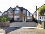 Thumbnail for sale in Manor Drive, Hinchley Wood