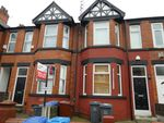 Thumbnail to rent in Lausanne Road, Withington, Manchester