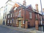 Property history Cherub Building, 40 Colton Street, Cultural Quarter, Leicester LE1