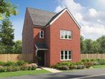 """Thumbnail to rent in """"The Greenwood"""" at Fellows Close, Weldon, Corby"""