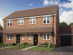 """Thumbnail to rent in """"The Dinfield - Semi-Detached"""" at North Common Road, Wivelsfield Green, Haywards Heath"""