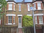 Thumbnail to rent in Tolverne Road, London