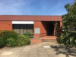 Thumbnail to rent in Unit D11.5 Main Avenue, Treforest Industrial Estate, Pontypridd