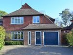Thumbnail to rent in Lincoln Drive, Pyrford, Woking, Surrey