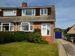 Thumbnail for sale in Sough Hall Avenue, Thorpe Hesley, Rotherham, South Yorkshire