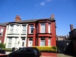 Thumbnail for sale in Merton Place, Birkenhead, Wirral