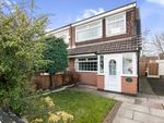 Thumbnail for sale in Amberwood Drive, Manchester