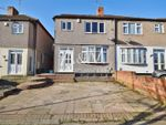 Thumbnail for sale in Cardinal Drive, Ilford