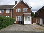 Thumbnail to rent in Sundridge Road, Great Barr, Birmingham