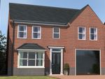 Thumbnail to rent in Lime Tree Park, Chesterfield