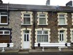 Thumbnail to rent in Edward Street, Maerdy, Ferndale